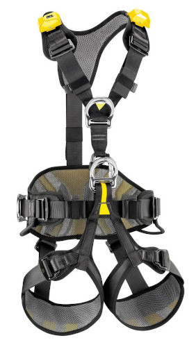 Avao bod fast Petzl